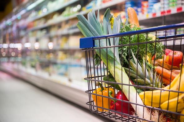 34% des consommateurs envisagent  de moins faire leurs courses en magasin © benjaminnolte - AdobeStock